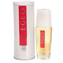Egeo Woman Fem Perfume 100ml Boticário Novo