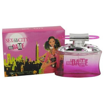Perfume Sex In The City Madame For Women Edp 100ml- Original