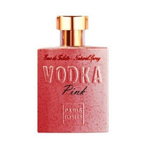 Perfume Importado Feminino Paris Elysees Vodka Pink 100ml