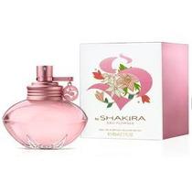 Perfume S By Shakira Eau Florale Fem.eau De Toilette 80 Ml