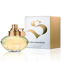 Perfume S By Shakira 80ml