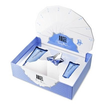 Angel By Thierry Mugler Enigmatic Gift Set