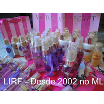 Mini Body Lotion Ou Splash-victoria