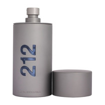 Perfume 212 Men 100ml Original Importado - Carolina Herrera