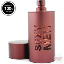 Perfume 212 Sexy Men Carolina Herrera 100ml Original Tester