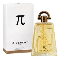Perfume Pi Givenchy 100ml Edt - Original