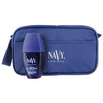 Perfume Navy For Men Dana Cologne 30ml + Travel Bag Lacrado!
