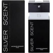 Perfume Silver Scent Edt 100ml 100% Tester Frete Grátis