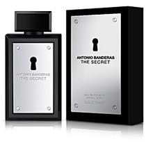 Perfume Antonio Banderas The Secret 100ml