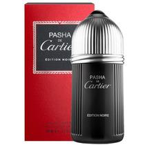 Perfume Pasha De Cartier Edition Noire Edt Original 100ml