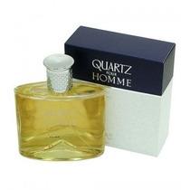 Perfume Quartz Pour Homme Molyneux For Men 100ml Edt - Novo