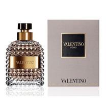 Perfume Valentino Uomo Masculino 100ml Eau De Toilette