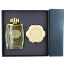 Kit 2 Itens Perfume Lalique Pour Homme Eau De Parfum 125ml