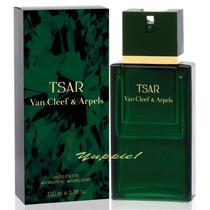Perfume Importado Tsar E D T 100ml - Van Cleef & Arpels