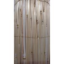 Forro De Pergolado Em Bambu Bambuzinho Decoracao Teto Parede
