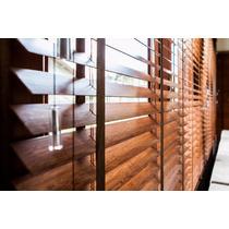 Persiana Madeira (bambu) Melhor Preço Do Brasil!!!
