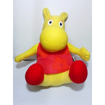 Boneco Tasha Backyardigans Multibrink Nick Jr (usado)