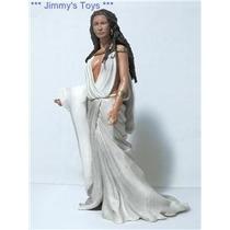 Miniatura Rainha Gorgo 7 Figura De Ação 300 - Neca - 18 Cm