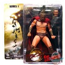 300 De Esparta: King Leonidas - Neca Toys