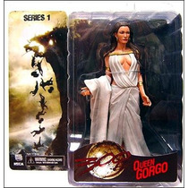 300 De Esparta: Queen Gorgo - Neca Toys