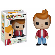 Fry - Futurama Funko Pop Animation Fu-5235