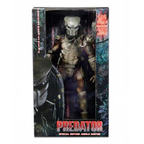 Predator - Predador- Jungle Predator - Led Light - Neca 48cm