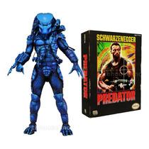 Predador - Predator Classic Game 1989 - Ed Limitada - Neca