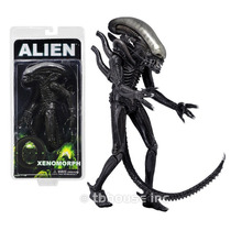 Alien Xenomorph - 22 Cm - Filme Alien - Neca - Edição 2014