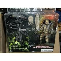 Alien Vs Predador Neca Action Figure
