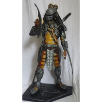 Predadores Estatua Em Resina Chopper Avp Alien