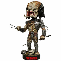 Boneco Predador Neca Action Figure Predator Head Knocker