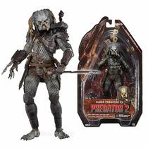 Elder Predator V2 Predador Neca.