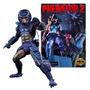 Predator 2 Video Game City Hunter Action Figure Neca