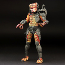 Predator Ultimate Alien Hunter Predador Neca Ne-51505-3