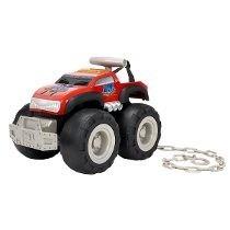 Max Tow Truck Puxa Até 70kg - Caminhão, Jeep, Monster Ca Dtc