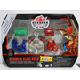 Bakugan Gundalian Invaders Brawler Game Pack #172