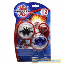Bakugan Bakucore Blister + Cards - Long Jump - Lacrado!!!