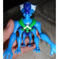 Boneco Ben 10 Ominiverse Macaco Aranha - Novo
