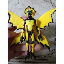 Brinquedo Boneco Ben 10 Ominiverse Friagem