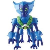 Brinquedo Boneco Ben 10 Ominiverse Macaco Aranha - Novo