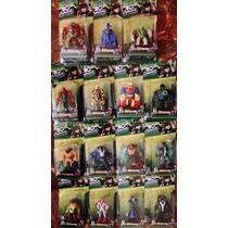 Boneco Ben 10 Coleção 16 Ominiverse Vários Modelos-promoção