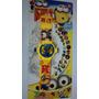 Brinquedo Infantil Relogio Com Projetor + Frete Gratis