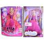 Barbie Liana E Corine - Elas Cantam 2 Musicas Em Ingles