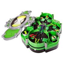 Câmara De Criação Alien Ben 10 - Sunny