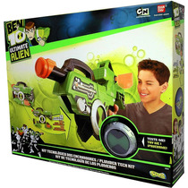Kit Ben 10 / Multi Brinquedos - Sunny