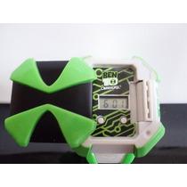Relógio Ben 10 Omnitrix - Promocional Lacta Original