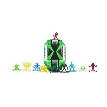 Relógio Ben 10 Omniverse Omnitrix Básico - Sunny
