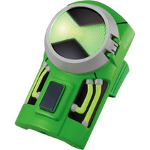 Relógio Ben 10 Pião Alien Ultimatrix Original Sunny