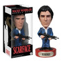 Wacky Wobbler Tony Montana Scarface Bobble Head Funko
