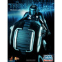 Hot Toys Tron Legacy Sam Flynn Figure + Light Cycle Lote Us